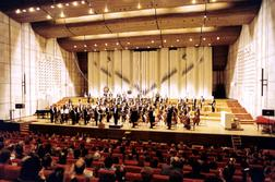 Concert Hall of the Slovak Radio