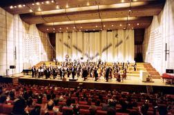 Concert Hall of the Slovak Radio